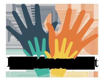 Föräldrasupport i Halmstad Logo